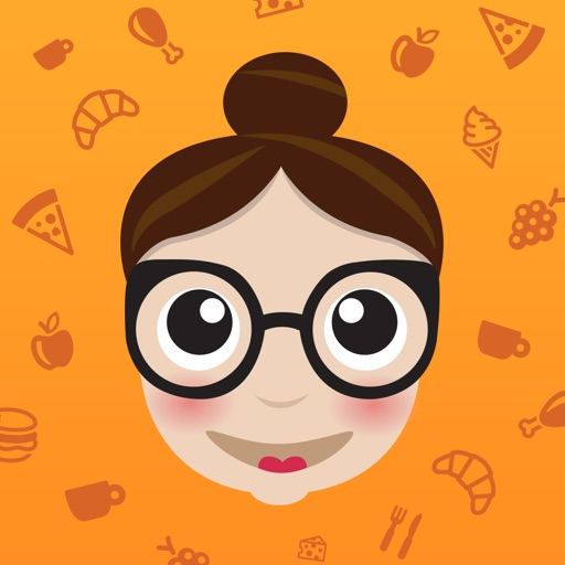 Calorie Mama AI: Diet Counter icon