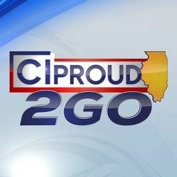 CIProud 2 Go - WMBD WYZZ News