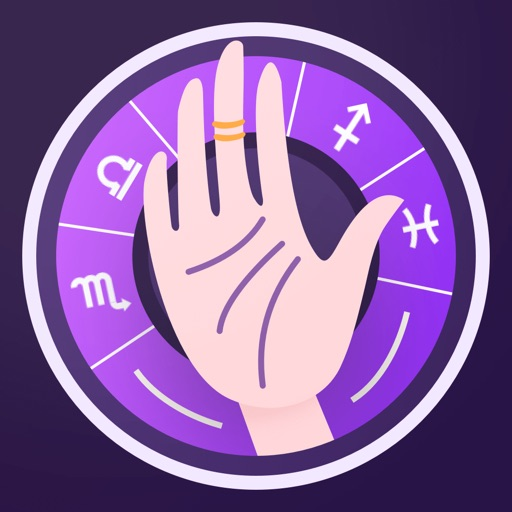 Palm Seer - Aging, Horoscope free software for iPhone and iPad