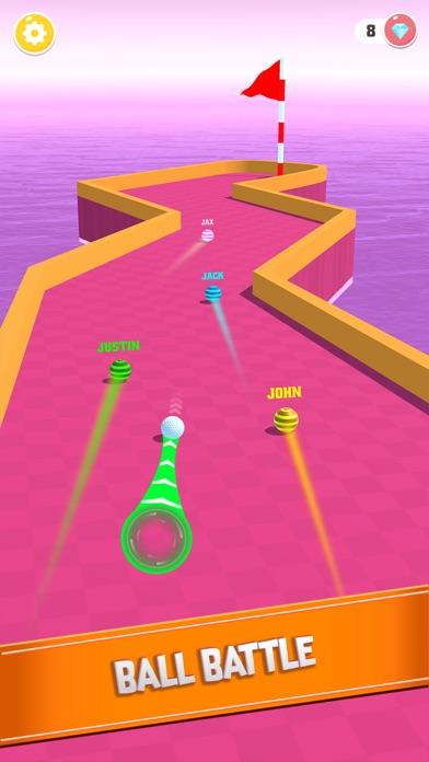 Ball Battle! screenshot 1