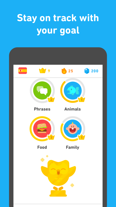 Download Duolingo for Android