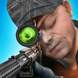 Sniper Legend 3D: FPS Assassin