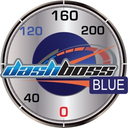 DashBoss BLUE