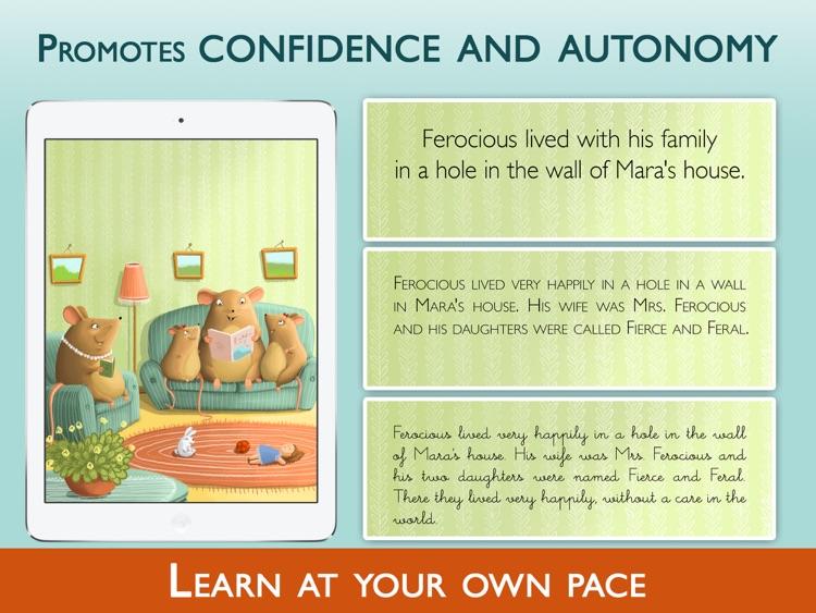Ferocius & Meows Cat screenshot-3