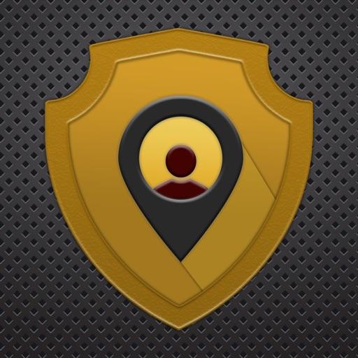 Anti-theft app security alarm