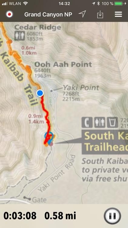 Arizona Pocket Maps screenshot-4