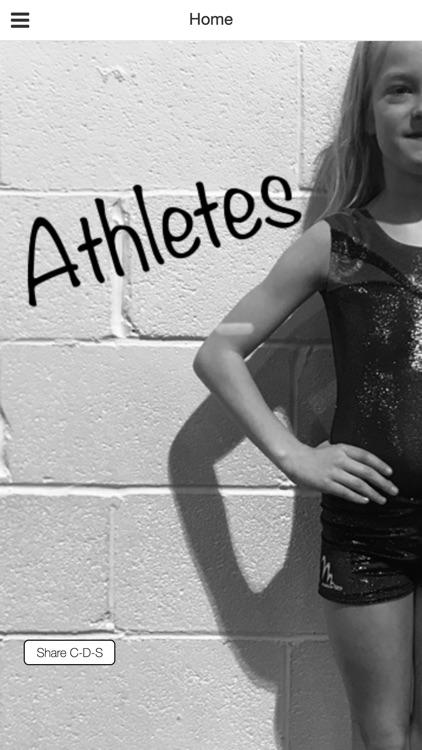C-D-S Athletes