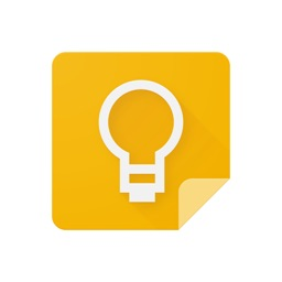 Google Keep Apple Watch App