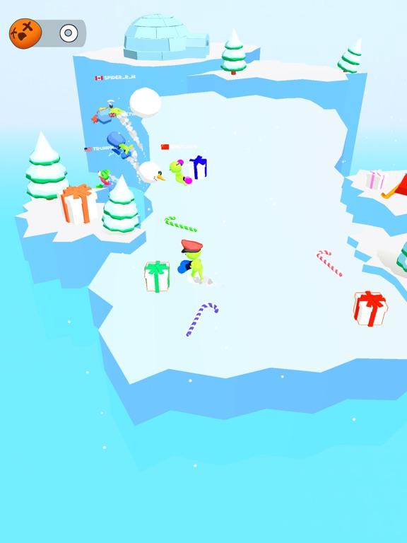Stickman Boxing Battle 3D screenshot 12