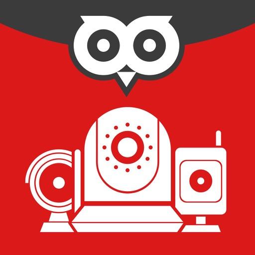 Foscam Camera Viewer by OWLR App Data & Review
