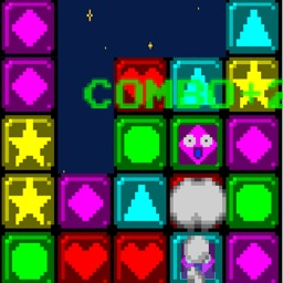PixelAttack:Block Attack