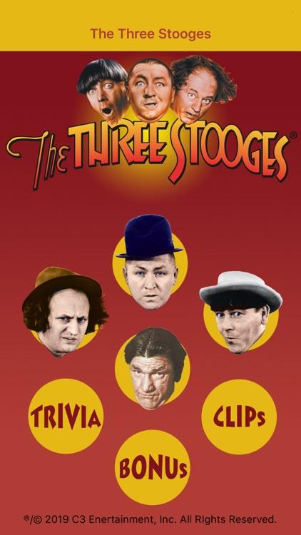 Three Stooges screenshot-3