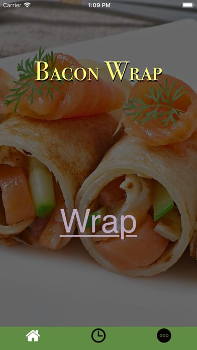 Screenshot #3 pour Bacon Wrap