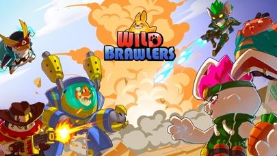 Wild Brawlers