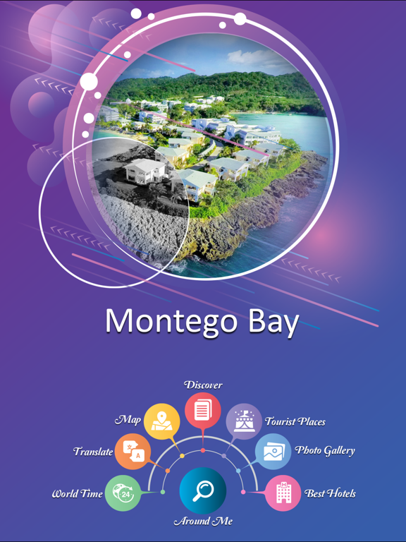 Montego Bay Tourism screenshot 7