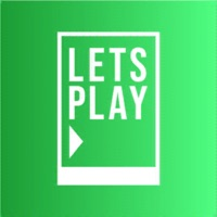 Let's Play Art Gallery