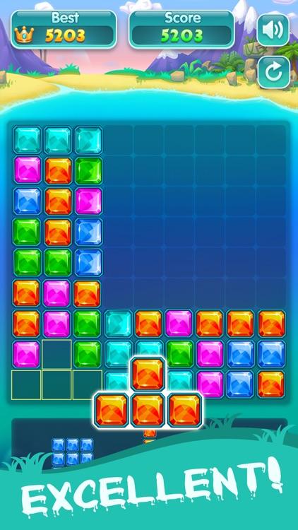 Block Puzzle Online