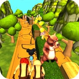 Kids Endless Run 3D