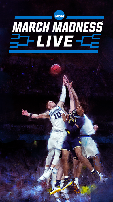 download NCAA March Madness Live apps 0