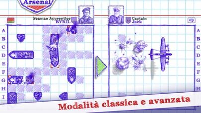 Screenshot of Sea Battle 22