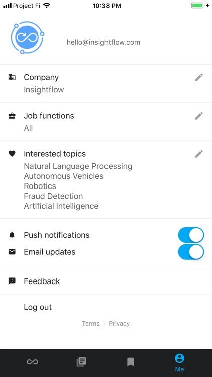 Insightflow screenshot-5