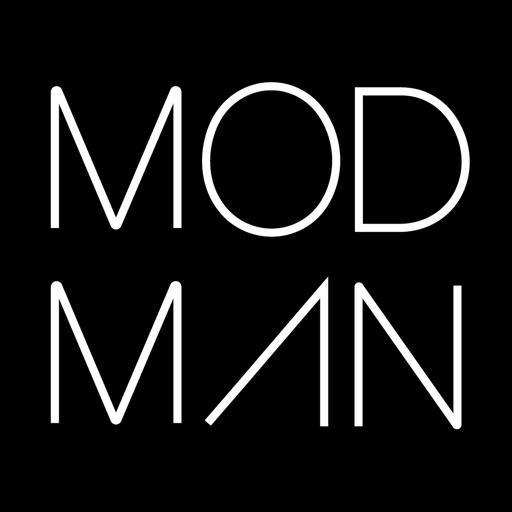Mod Man - Closet & Lookbook