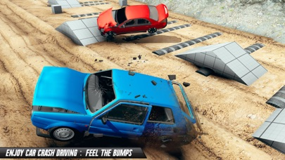 Car Crash Sim: Feel The Bumpsのおすすめ画像4