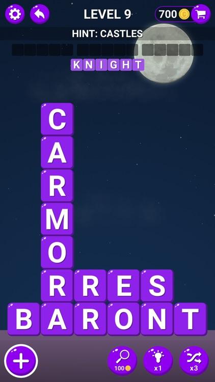 Word Blocks Puzzle screenshot-6