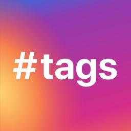 Hashtags For Instagram Pro