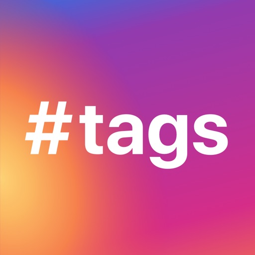 Hashtags For Instagram Pro iOS App