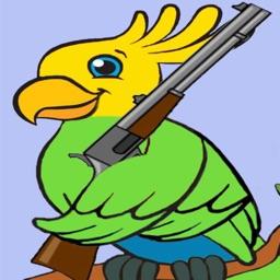 Salvage Bird