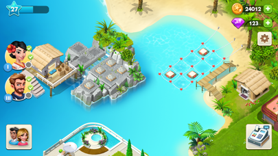 My Spa Resort screenshot1