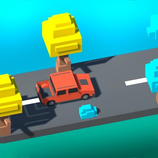 Car Tap Road