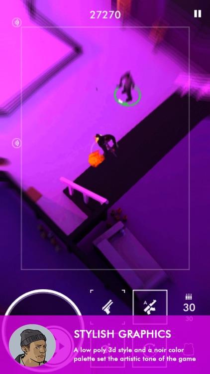 Neon Noir screenshot-4