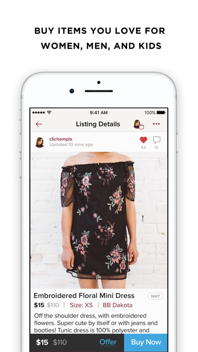 Download Poshmark for Android