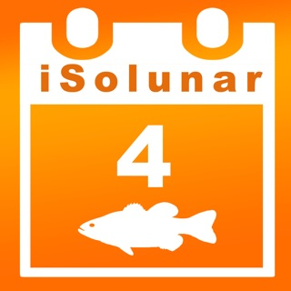 fishing times by isolunar on the app store rh itunes apple com
