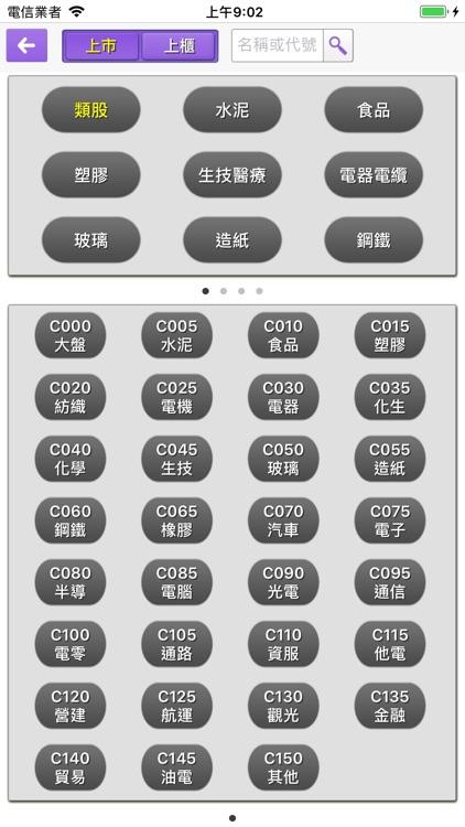 選股達人 screenshot-6