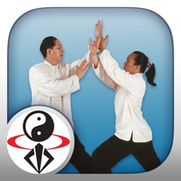 Tai Chi Pushing Hands (YMAA)