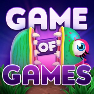 Game of Games the Game overview, reviews and download