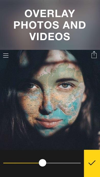 Overlay Photo And Video Screenshot