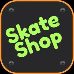 Skate Shop 3D