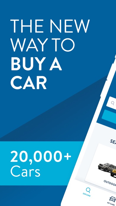 Carvana: Buy Used Cars Online wiki review and how to guide