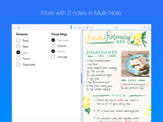 Notability IPA Cracked for iOS Free Download