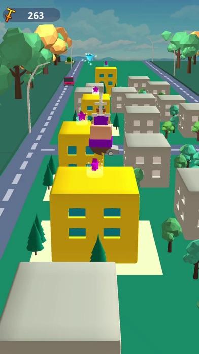 Pogo Hop 3D screenshot 3