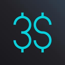 3 Sec Budget