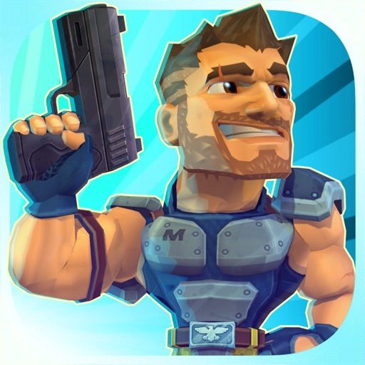 Major Mayhem 2: Action Shooter