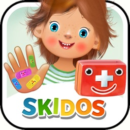 Doctor Games: For Kids