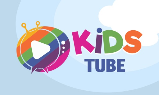 Kids Tube -Learn and Play icon