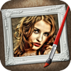 Portrait Painter - JixiPix Software Cover Art