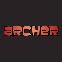 Archer Stickers